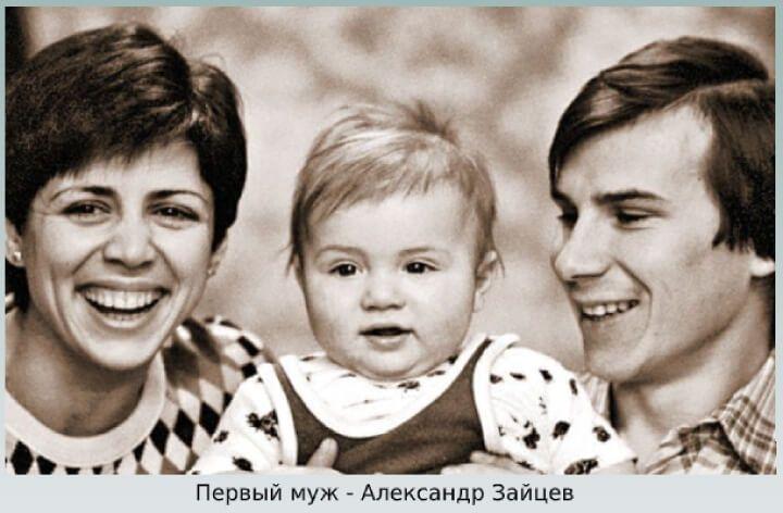 Роднина и Зайцев