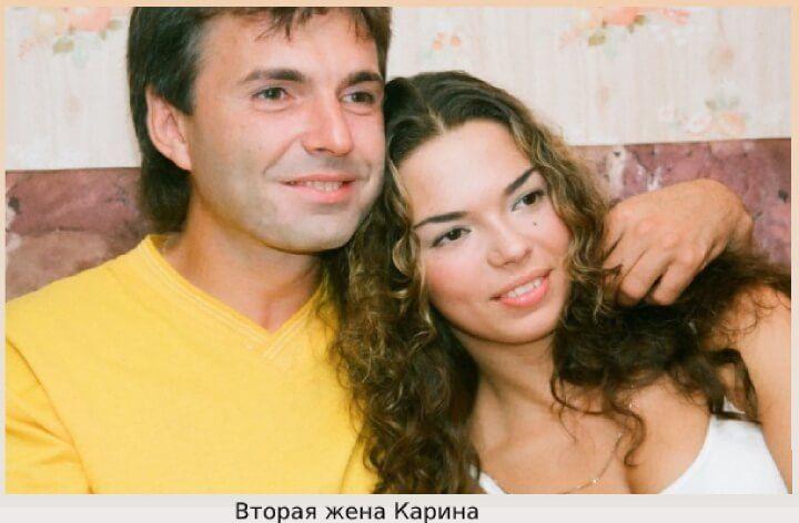 С Кариной Зверевой