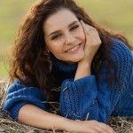 Актриса Глафира Тарханова