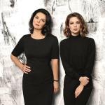 Актрисы мама и дочь