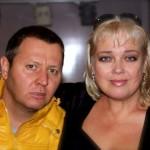 С Лалой Мамедовой