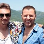 С Тимуром Алпатовым