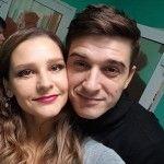 Со Станиславом Бондаренко