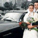Свадьба Тархановой и Фадеевой