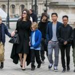 Все дети Джоли
